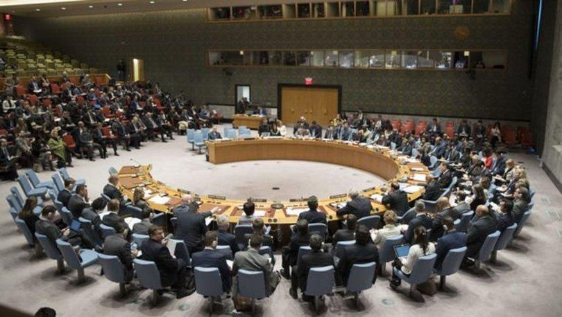 SON DAKİKA! BM bu gece 'İdlib' gündemiyle acil toplanıyor!