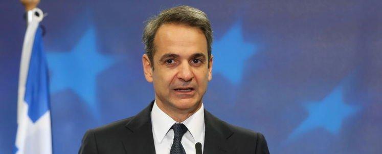 Yunanistan Başbakanı'ndan flaş açıklama!