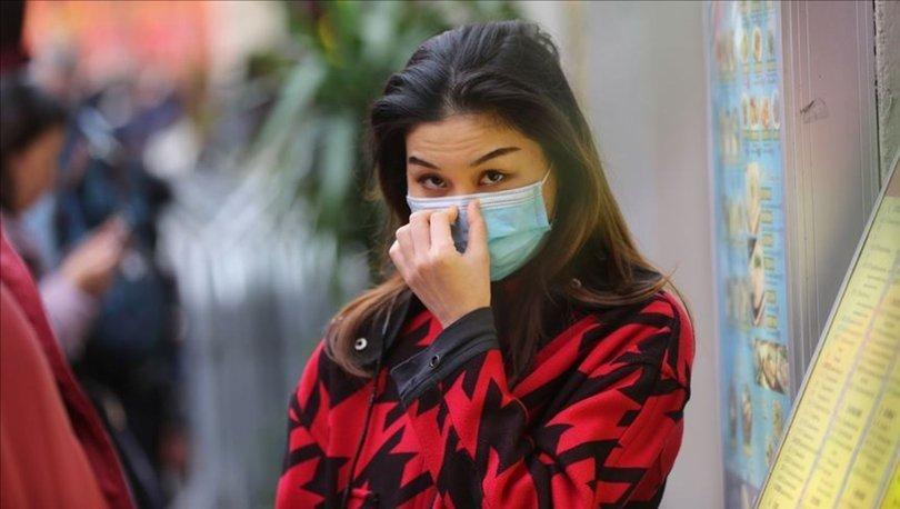 Çinli uzmanlar bir hastanın gözyaşında koronavirüs (coronavirus) tespit etti - Haberler