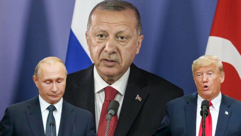 Erdoğan-Trump