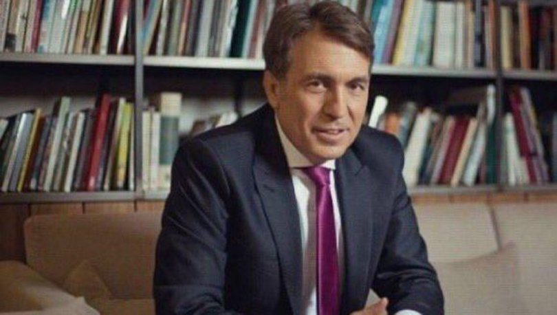 Tecrübeli gazeteci Erdoğan Aktaş Habertürk TV'de