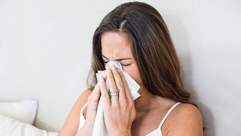 Grip nedir? Grip belirtileri nelerdir? Grip nasıl bulaşır? Evde tedavi yöntemi...