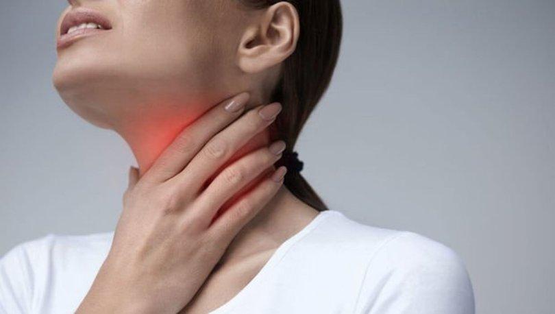 Boğaz ağrısına ne iyi gelir? Boğaz ağrısı'nın sebebleri nelerdir? Boğaz ağrısı ve tedavileri hakkında merak edilenler...