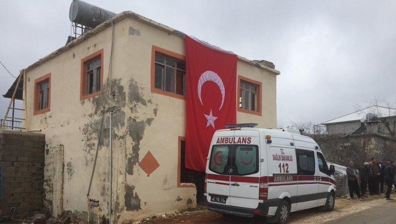 SON DAKİKA: Türkiye İdlib şehitlerine ağlıyor! Şehitlerin isimleri belli oluyor