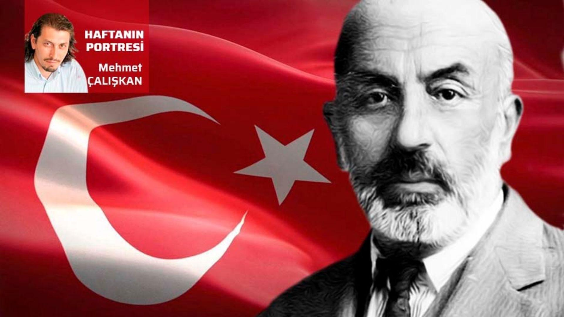 İstiklal Marşı ilk kez bugün okundu