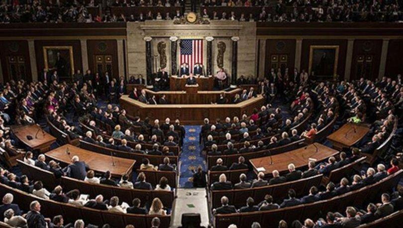 ABD'li senatörlerden