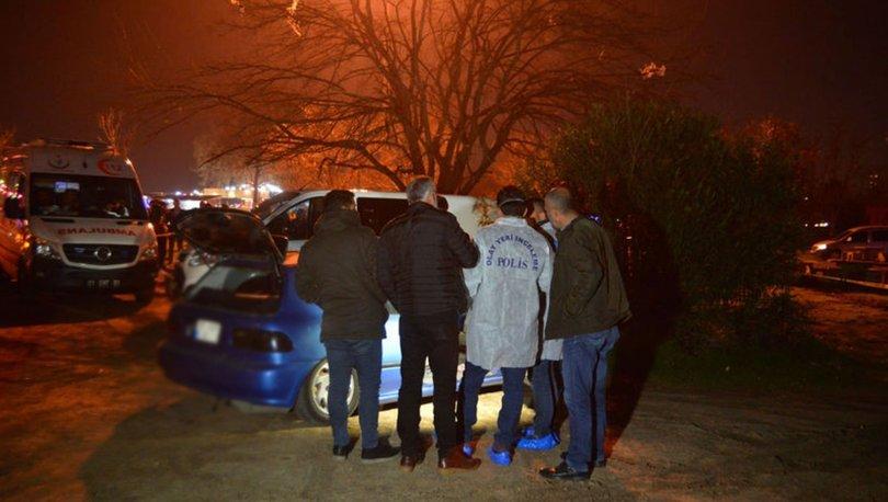 Adana'da kayıp genç otomobilde ölü bulundu