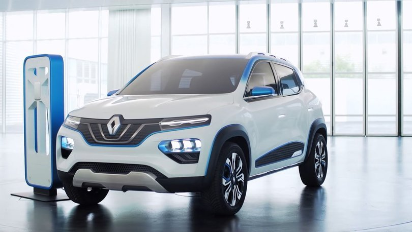 Renault 3 model tanıtacak