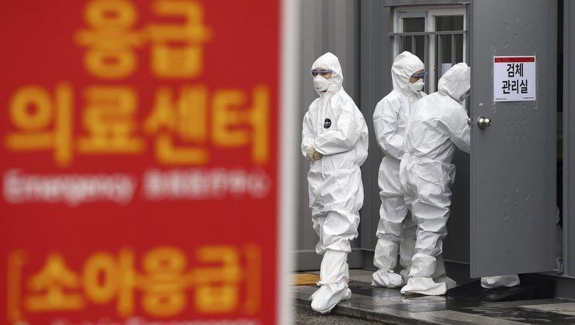 Çin'de koronavirüs (coronavirus) nedeniyle ölü sayısı kaç oldu? İşte son durum- Haberler
