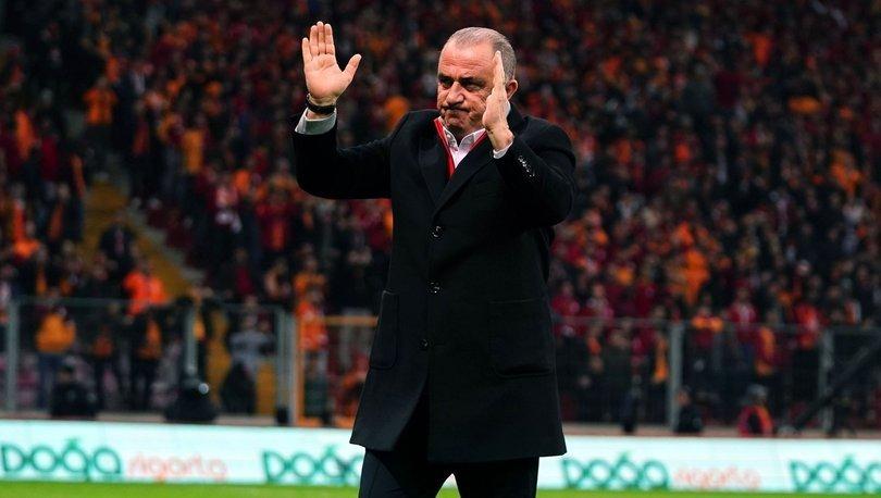 Galatasaray'ın Gençlerbirliği maçı ilk 11'i
