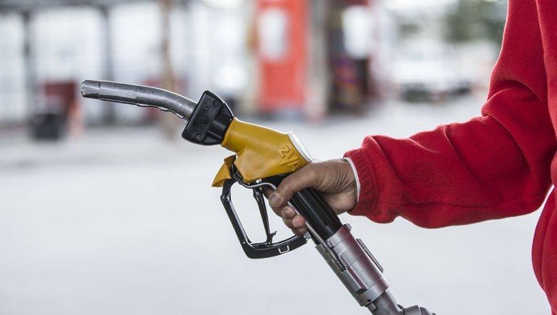 SON DAKİKA HABERLER: Benzin fiyatında ÖTV artışı