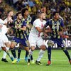 Fenerbahçe'nin muhtemel 11'i!