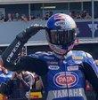 Milli motosikletçi Toprak Razgatlıoğlu, Dünya Superbike Şampiyonası
