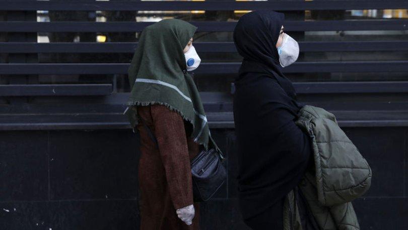 İran'da koronavirüsten (coronavirus) ölenlerin sayısında artış! - Haberler