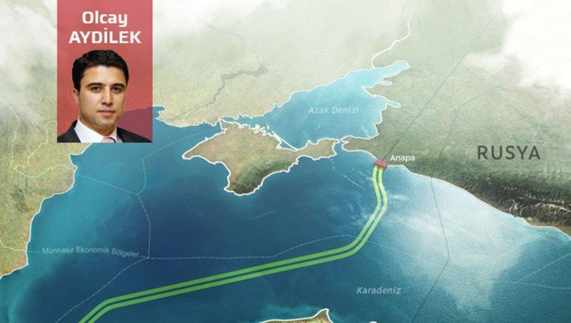 SON DAKİKA HABERLER: Rusya ile doğalgaz anlaşmasında tarihi dönemeç
