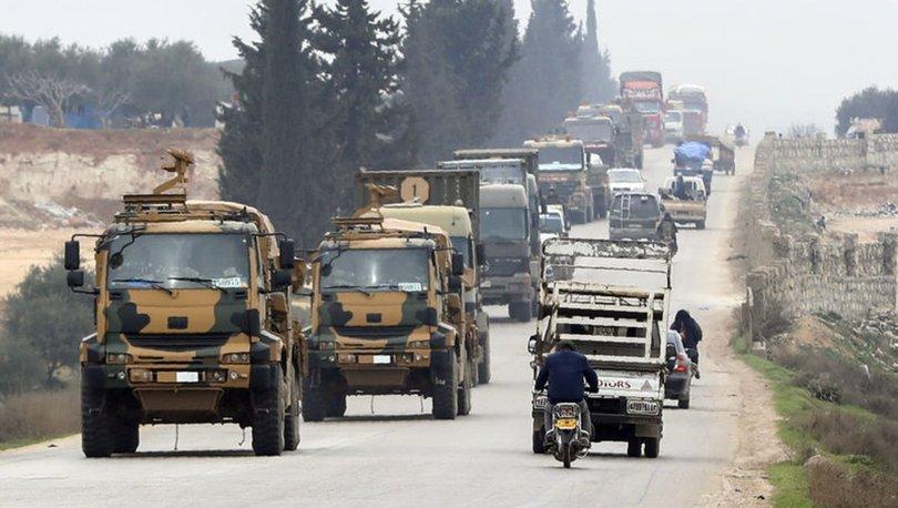 Son dakika haberler! Esad rejiminin generalleri TSK operasyonlarında öldürüldü