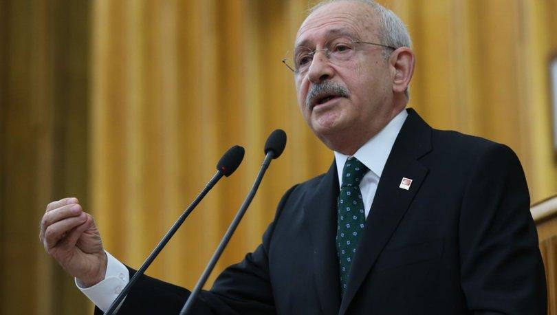 Son dakika haberler! Kılıçdaroğlu'ndan Erdoğan'ın 'şehitler tepesi' ifadesine flaş yanıt