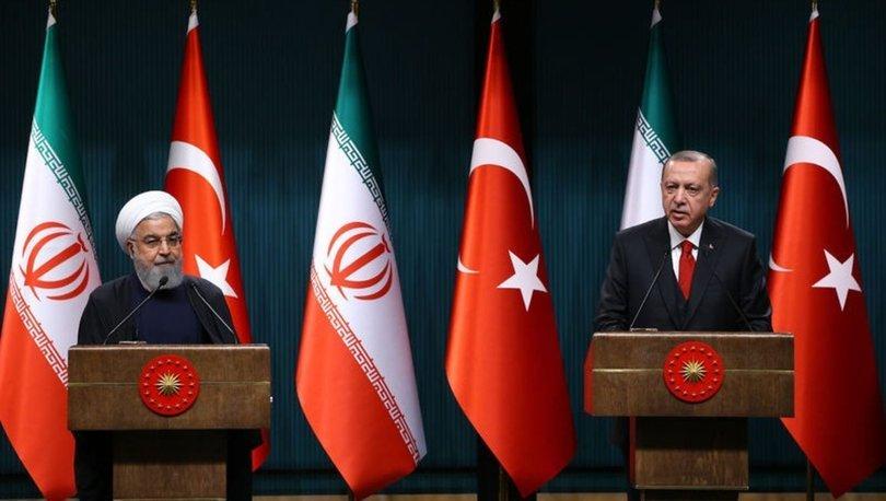 Son dakika haberler! Ruhani'den Cumhurbaşkanı Erdoğan'a 'Rusyasız Suriye zirvesi' teklifi