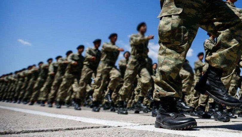 Tabur kaç kişiden oluşur? 1 taburda kaç asker vardır? Askeri birlikler ve sayıları