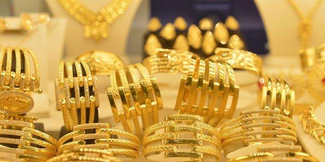 SON DAKİKA: 1 Mart altın fiyatları ne kadar! Düşüşte! Çeyrek altın, gram altın fiyatları canlı 2020