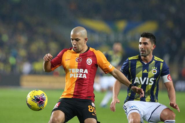 Galatasaray Gençlerbirliği maçı muhtemel 11'i! Galatasaray Gençlerbirliği maçı saat kaçta hangi kanalda?