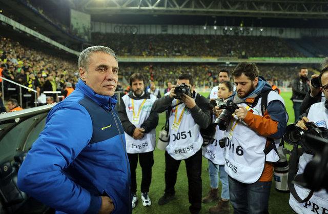SON DAKİKA! İşte Fenerbahçe'nin hoca adayları! Ersun Yanal'ın yerine kim gelecek?
