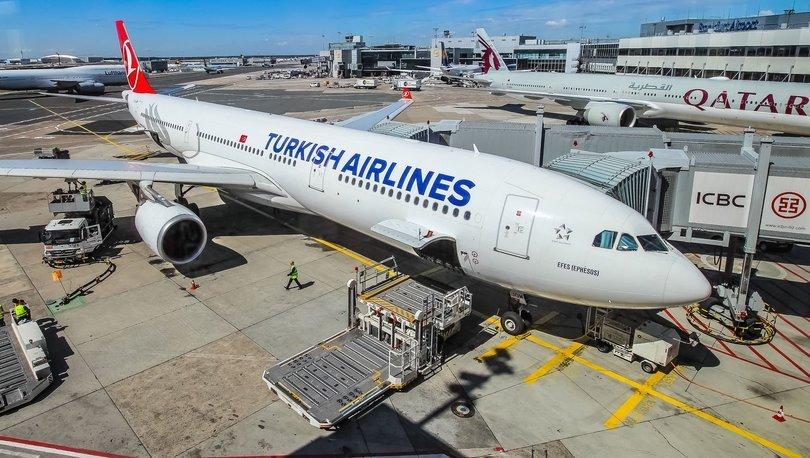 THY koronavirüs sebebiyle Güney Kore ve Irak uçuşlarını durdurdu - haberler