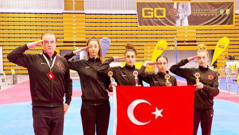 Türkiye Tekvando Milli Takımı