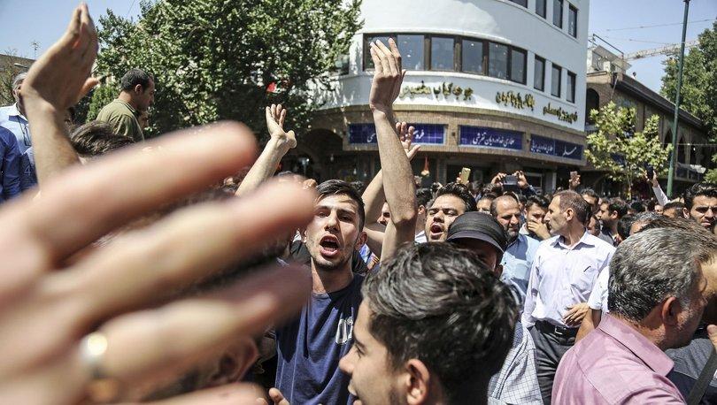 Son dakika haberi! İran'da polis çocuklara ateş açtı: 1 ölü, 1 yaralı!