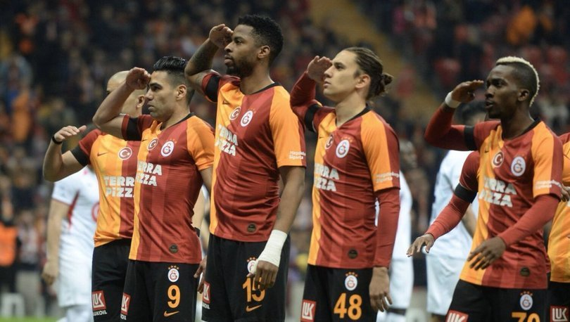 Galatasaray Gençlerbirliği MAÇ SONUCU ve MAÇ ÖZETİ! Galatasaray Gençlerbirliği maçı detayları