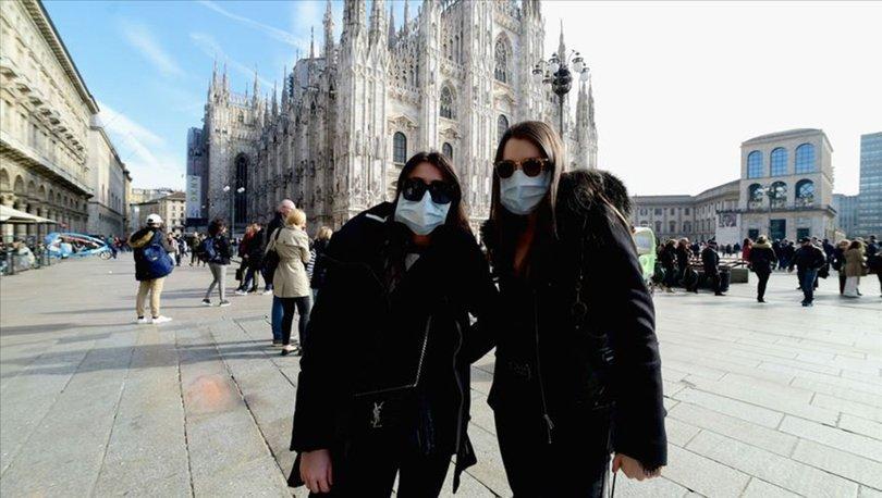 Son dakika 'Koronavirüs' haberi! Avrupa'da Koronavirüs vakaları artıyor