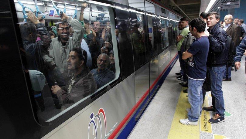 Marmaray'da sefer sıklığı artıyor - haberler