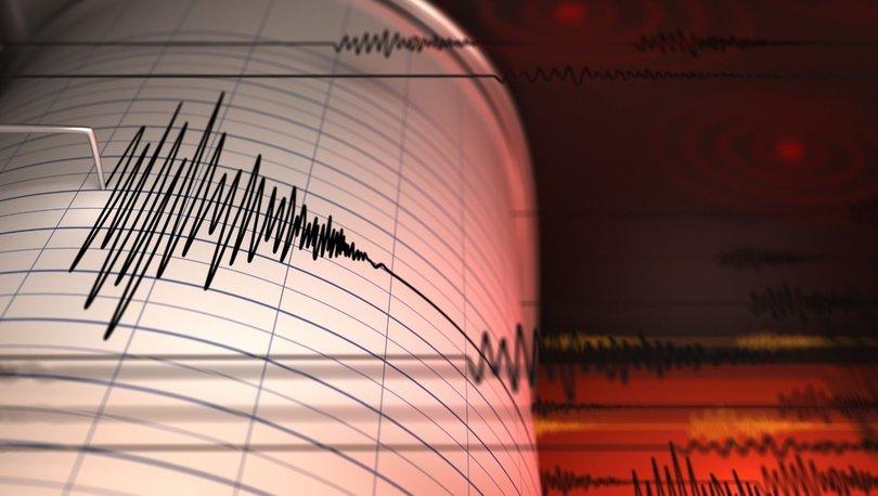 Son depremler1 1 Mart Kandilli Rasathanesi ve AFAD son dakika deprem listesi