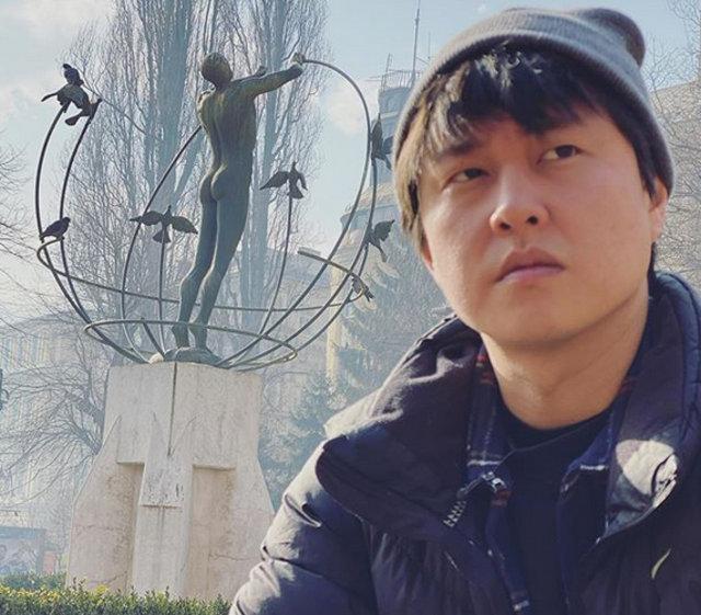 Chaby Han'ın koronavirüs isyanı - Magazin haberleri