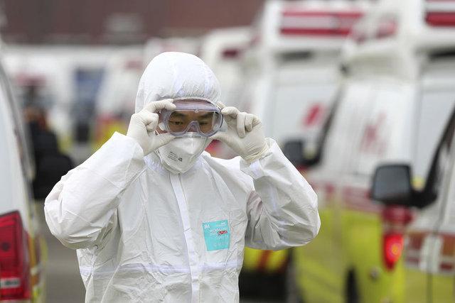 Son dakika haberler! Sağlık Bakanlığı koronavirüsten (coronavirus) korunma yollarını açıkladı!