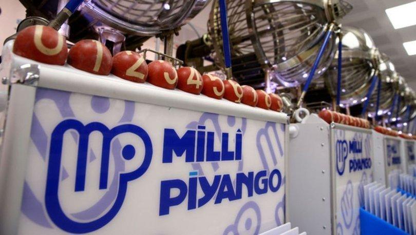 Milli Piyango çekilişi bilet sorgulama: