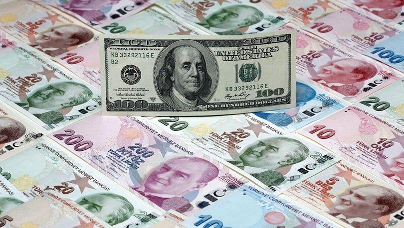 Dolar kuru bugün ne kadar? 2 Mart 2020 dolar fiyatı