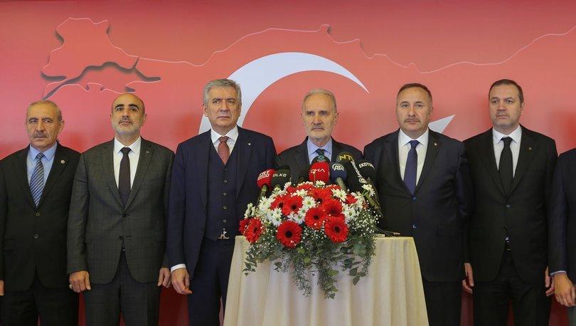 İstanbul iş dünyasından