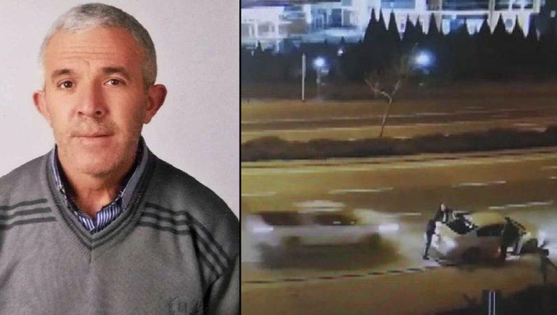 Haberler... Ölüme neden olan ve kusursuz bulunan sürücüye 48 gün sonra şok rapor!