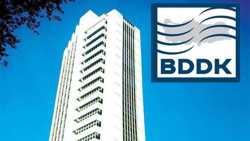 BDDK'dan satışları 500 milyon TL'yi aşan şirketlere