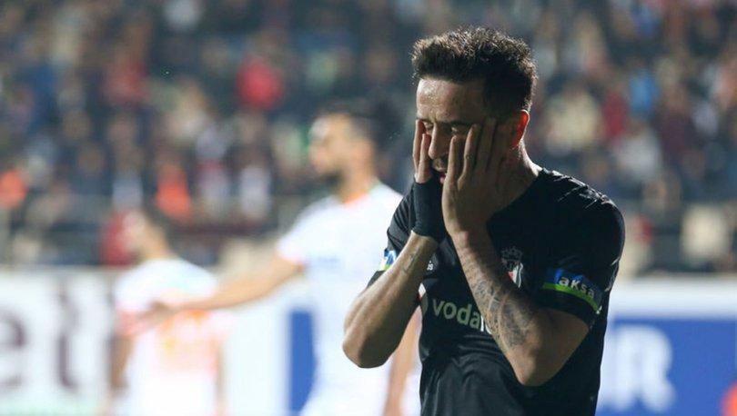 Beşiktaş Gökhan Gönül şoku! BJK haberleri