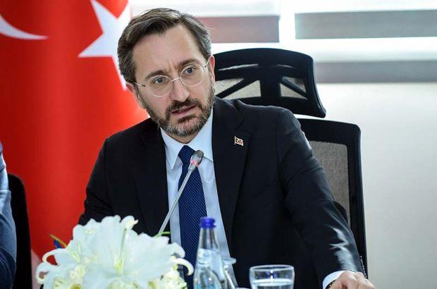 İletişim Başkanlığı'ndan CHP'li Özel'e yanıt