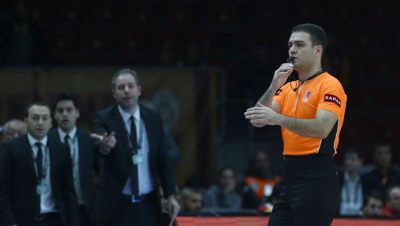 Yener Yılmaz, 2020 Tokyo Olimpiyatları'nda görev yapacak