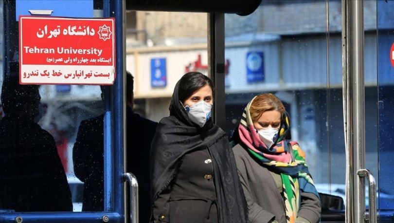İran'da 66 kişi koronavirüs (coronavirus) nedeniyle hayatını kaybetti