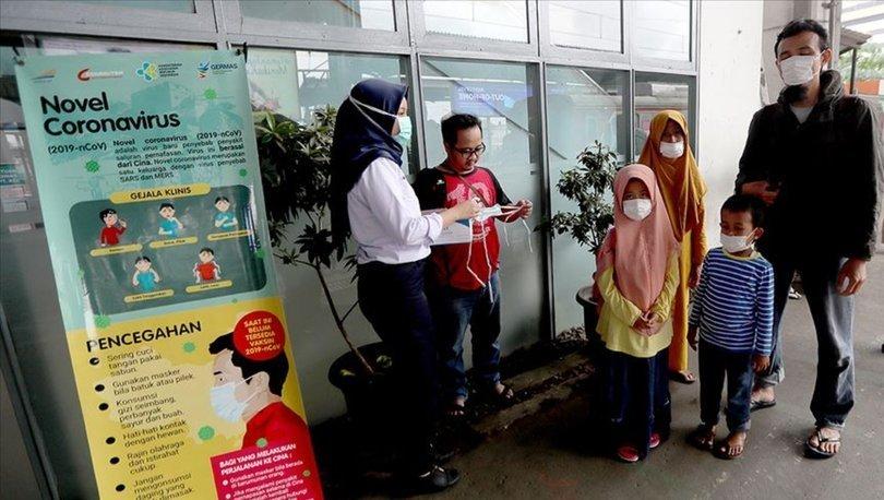 Endonezya'da ilk koronavirüs (coronavirus) vakası tespit edildi - Haberler
