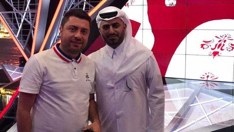 Digiturk ve beIN Media Group Üst Yöneticisi Yousef Al-Obaidly: Türkiye'ye ve Digiturk'e katkı sağlam