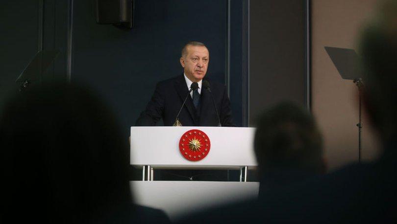 Son dakika haberler! Cumhurbaşkanı Erdoğan: İran ve Rusya'ya seslendi
