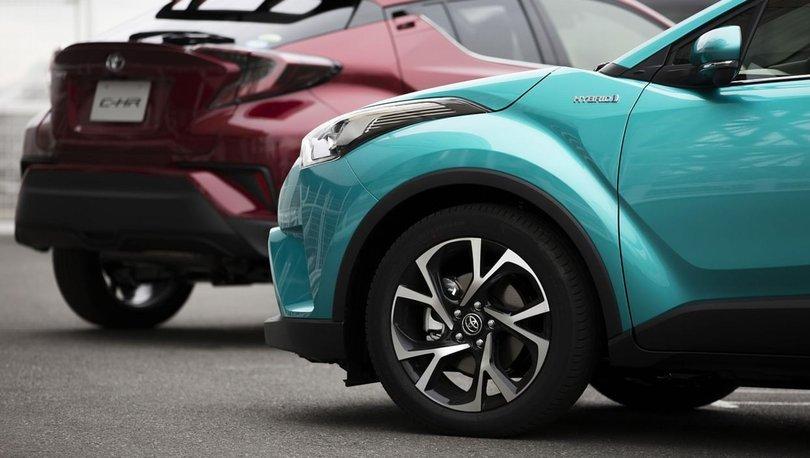 Toyota Çin'e 1.2 milyar dolar yatıracak - HABERLER