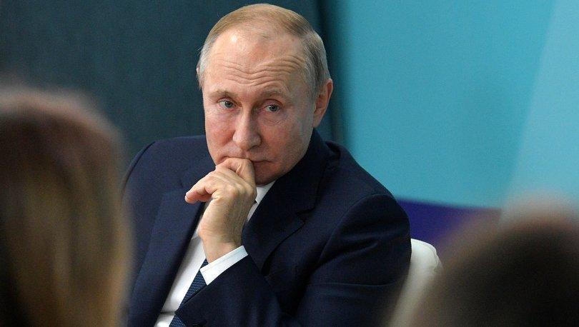 Son dakika haberler! Putin'den flaş İdlib açıklaması: