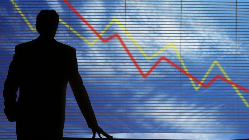 OECD küresel büyüme tahminini düşürdü - HABERLER